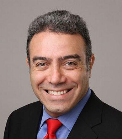 Dr. Amir Motamed